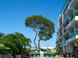 South Beach Hotel Breakfast Incl. - Ocean Hotels, Christ Church