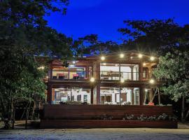 Casa Luz, Palmetto Bay