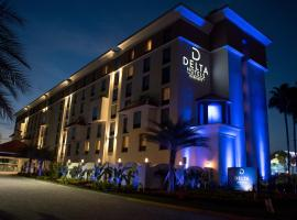 Delta Orlando Hotel by Marriott – Lake Buena Vista, Orlando