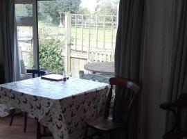 The Lodge, Colchester