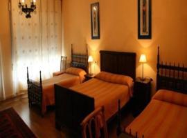 Casa Matías, Sarria