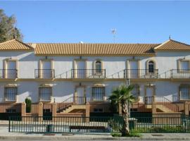 Apartamentos Turisticos Paraíso Andaluz, Isla Cristina