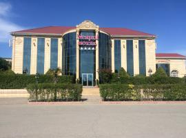 Neapol Hotel, Baku