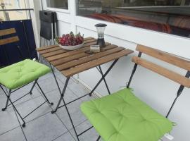 Geschmackvolle Wohnung in Offenbach, Offenbach