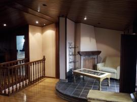 Apartamentos Turísticos Cierro De Labral, Santander