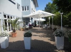 Hotel WasserUhr, Wörrstadt