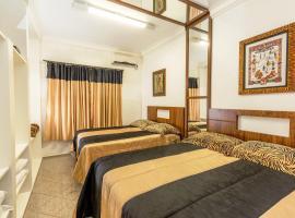 Hotel Fazenda Itacorá, Pôrto Itacorá