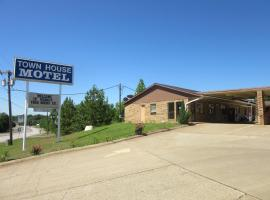Town House Motel, Tyler