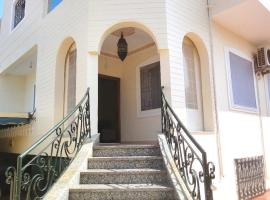 Villa Hatim, Sidi Bouzid