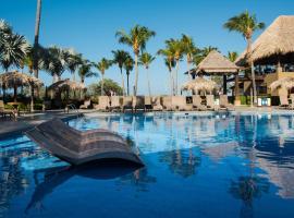 Flamingo Beach Resort & Spa, Potrero