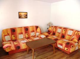 Varna City Apartments