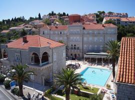 , Dubrovnik