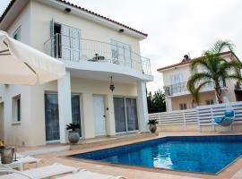 Villa Maria Rosa, Paralimni
