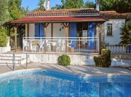 –Villa Loufourmillou Chemin des coularets, Saint-Cézaire-sur-Siagne