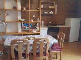 Bed & Breakfast Pri Maruški, Domžale