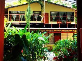 Casa Bella, Puerto Jiménez
