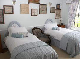 Little Holtby B&B, Bedale