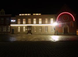 Hotel Karmel, Herentals