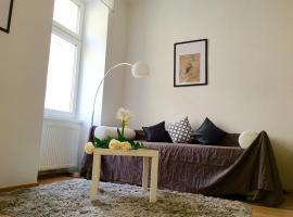 Vienna Apartment Centre, Wien