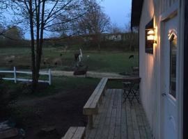 Farm Stay Happy Dogs Ranch, Veberöd