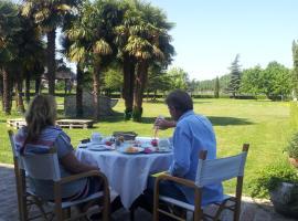 Country house la Boatina, Cormòns
