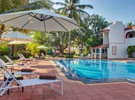 Longuinhos Beach Resort, Colva