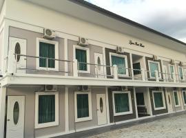 Lyaa Resthouse, Air Hangat