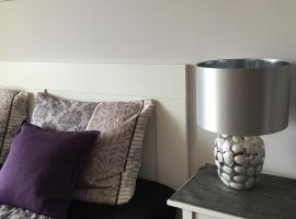 Apartment Seeblick mit Anbindung an ein 4-Sterne-Hotel, 베아텐베르크