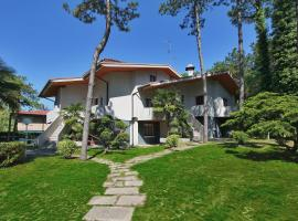 Villa Paola, Lignano Sabbiadoro