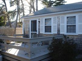 Ocean Drive House