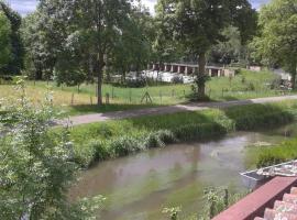 Gite Dischler, Wolxheim