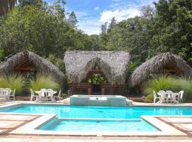 Villas Jarabacoa, Jarabacoa