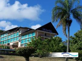Tahiti Airport Motel, Faaa