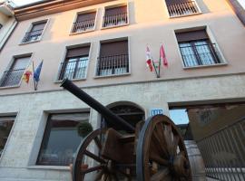 Hotel La Bodega, Ciudad-Rodrigo