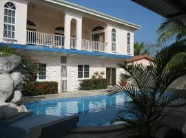 Villa San Juan, Belmopan