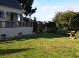 Villa GHJULIA, Erquy
