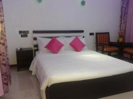 Alimas Guest House, Hithadhoo