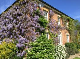 Redmarley Bed & Breakfast, Gloucester
