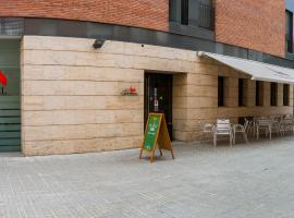 Torre Vermella, Cerdanyola del Vallès