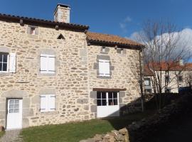 Le Relais de Garabit, Anglards-de-Saint-Flour