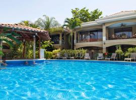 Monte Carlo Luxury Condominiums, Jacó