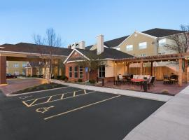 Homewood Suites by Hilton Columbus-Hilliard, Hilliard