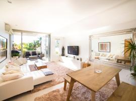 Bellevue #2 - A Bondi Beach Holiday Home