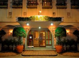 La Parilla Hotel, Cabanatuan