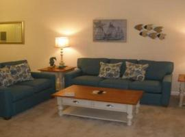 Catalina #6235 Apartmetn