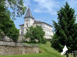 Bildungshaus Schloss Krastowitz, 克拉根福