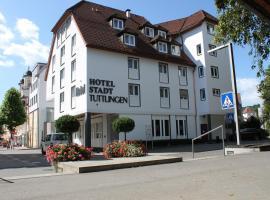 Hotel Stadt Tuttlingen, Tuttlingen