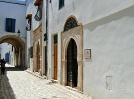 , Tunis