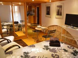 Tarragona Suites Calderers 6E2, Tarragona