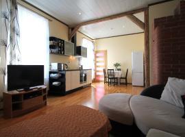 Kalamehe Summer Apartment, 페르누